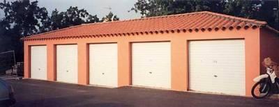 Portes de box P50W