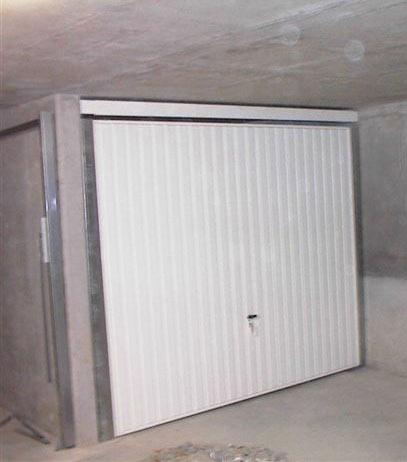 porte de garage doitrand